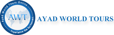 Ayad World Tours