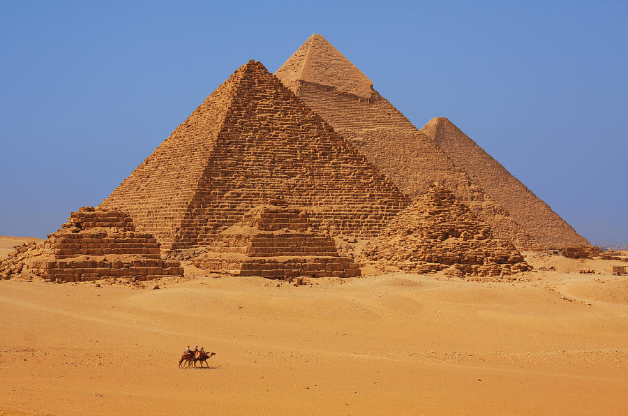 Top Egypt Vacation Tour Operator