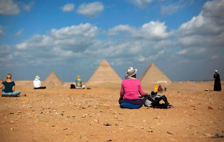 Egypt: A lovely place for an holiday