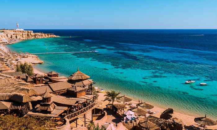 Why Red Sea Holidays is best among Egypt Tour packages ?