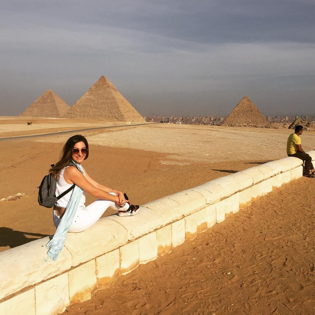 Places to visit on your Trip to Egypt