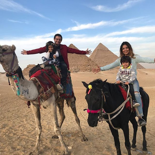 Things to endure in Egypt Tour Packages