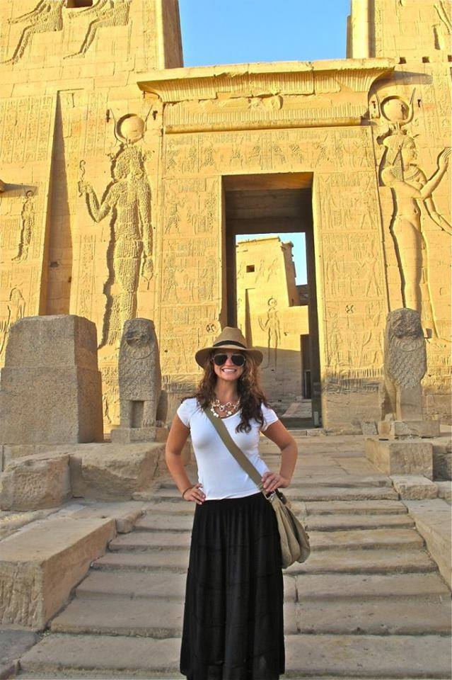 Top 4 places to visit in Egypt Tour Packages