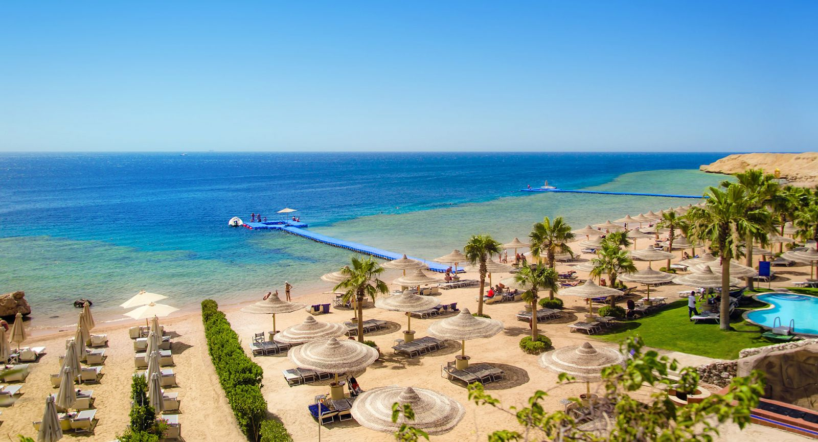 Sharm El Sheikh Holidays, Cheap holidays to Sharm El Sheikh