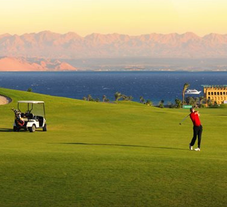 Egypt Travel for Golf Tours