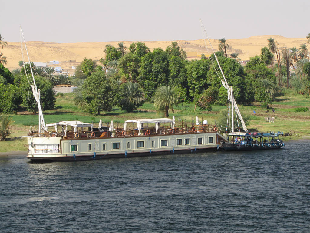 Why you must reserve Nile Cruise tour?